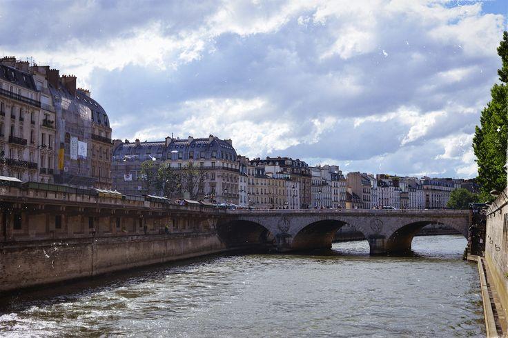 París, Mayo 2014