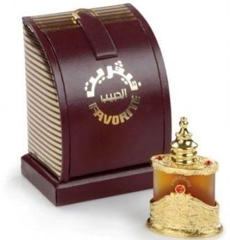 Favorite / Фаворит Al Haramain мужские духи