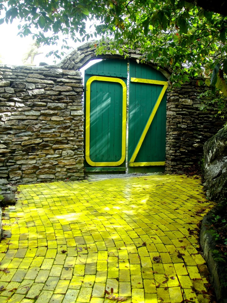 themes on yellow brick road shor story Choosing the tile for your backsplash is one of the best parts of redecorating why since it generally covers a much smaller area than your main wall or floor tile, you can feel free to have more fun with it.