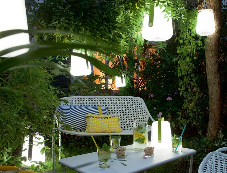 Meubles de jardin Balad - Fermob photo 2