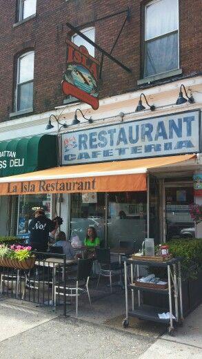 La Isla Restaurant  Hoboken  NJ   La Isla chef Omar Giner won for Best46 best Hoboken Restaurants images on Pinterest   New jersey  Nyc  . Good Restaurants In Hoboken New Jersey. Home Design Ideas