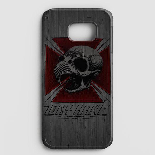 Tony Hawk Skateboard Skull Garden Logo Samsung Galaxy Note 8 Case