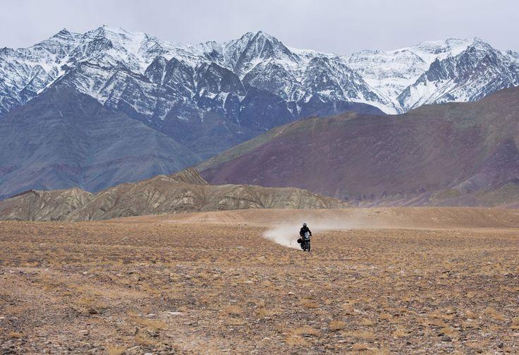 Royal Enfield Himalayan #royalenfield #enfield #motorrad #motorcycle #moto #himalayan #abenteuer #adventure #india #indien