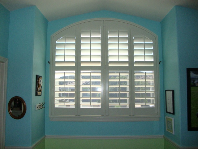 202 Best Images About Shutters On Pinterest White