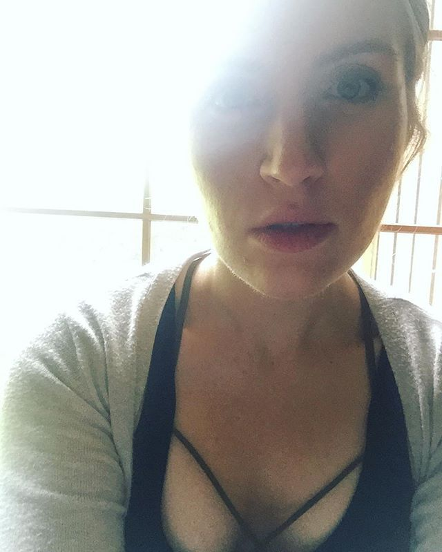Natural makeup with Aeropostale bralette and sun bleached hair.