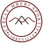 Cercle Mbéri Sportif  (Libreville, Gabon) #CercleMbériSportif #Libreville #Gabon (L14218)