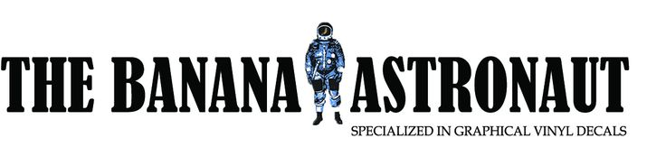 Summer is here in San Diego – THE BANANA ASTRONAUT - SPECIALIZED IN GRAPHICAL VINYL DECALS