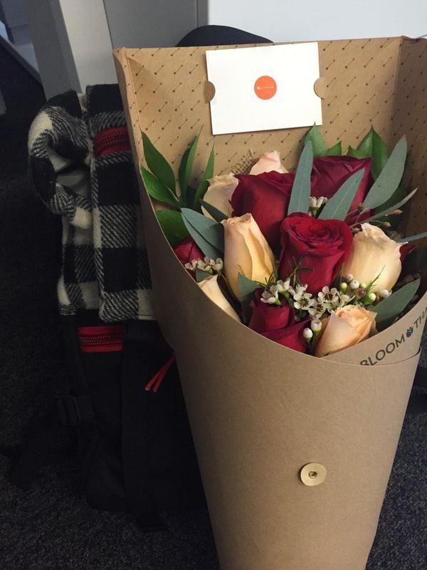BloomThat Flower Packaging