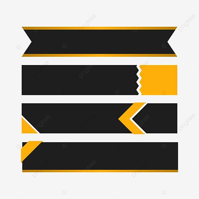 Design Banner Design Web Header Label Banner Design Png And Vector With Transparent Background For Free Download In 2021 Banner Design Website Banner Design Web Banner Design