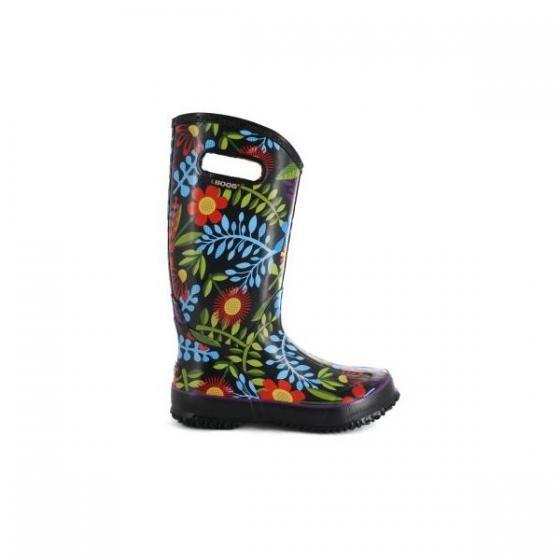 Bottes de pluie Bogs Floral pour femmes – Boutique en ligne – La Vie Sportive