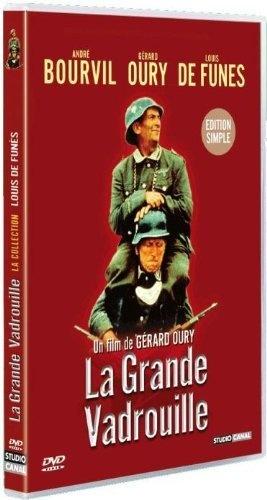 La Grande Vadrouille (Édition simple) DVD ~ Bourvil
