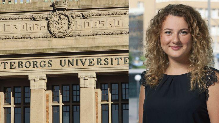 S-politiker fuskade på demokratikurs: Avstängd från Göteborgs universitet.