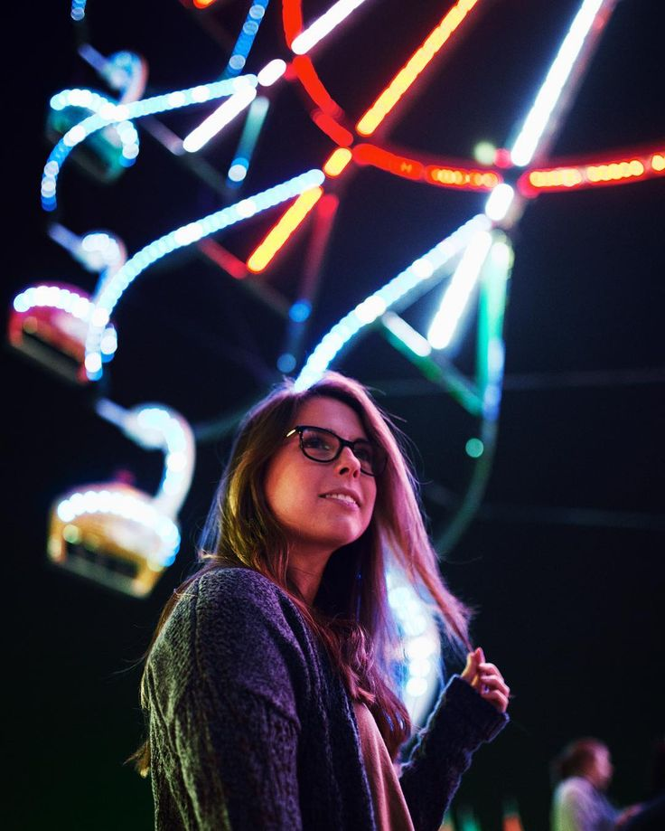 Fair Photos, Fair, Columbia county, ga fair, Fair lights, ferris wheel, night time, hipster photoshoot, hipster photoshoot ideas, night photography ideas, night photography, hipster, hipster girl, hipster outfit, trendy, trendy outfit
