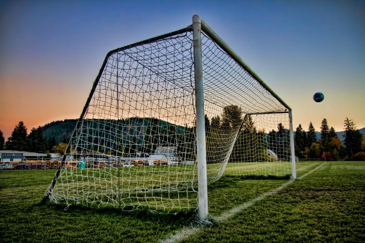Soccer Backyard Nets :  Sports on Pinterest  Soccer players, Hope solo and Senior portraits