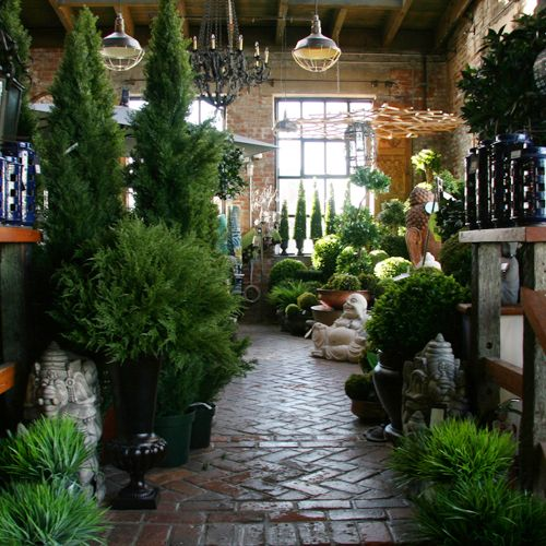 304 best Garden Center Merchandising Display ideas images on ...