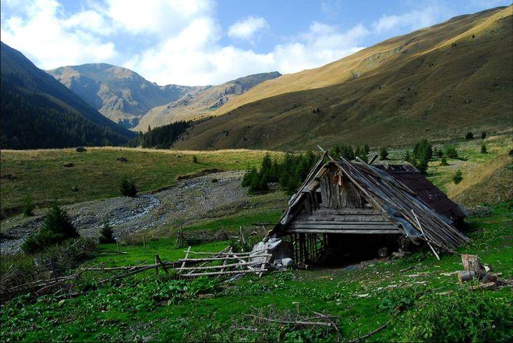 Munții Poiana Ruscă sunt o grupă montană extinsă aparținând Carpaților Occidentali făcând tranziția între grupa majoră nordică a acestora, Munții Apuseni și grupa majoră sudică, Munții Banatului.