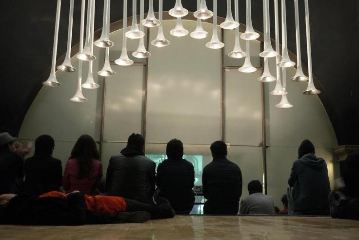 Rodrigo Guzmán / Concierto. SIC LOQVITVR VOCEM ORGANI / Arte Alameda