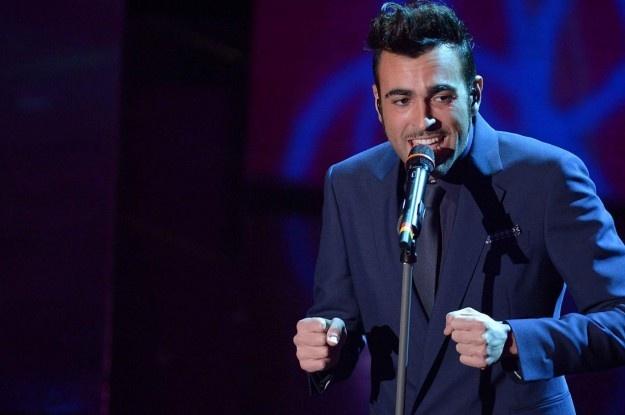 Sanremo 2013: il televoto premia Marco Mengoni