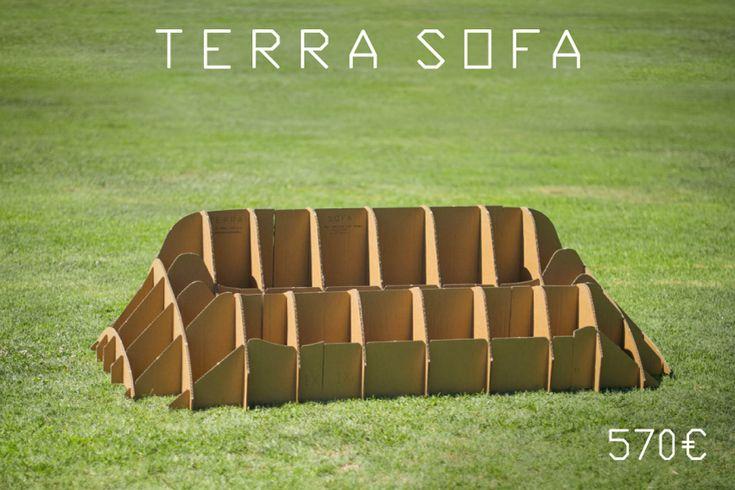 Studio Nucleo_Terra_sofa