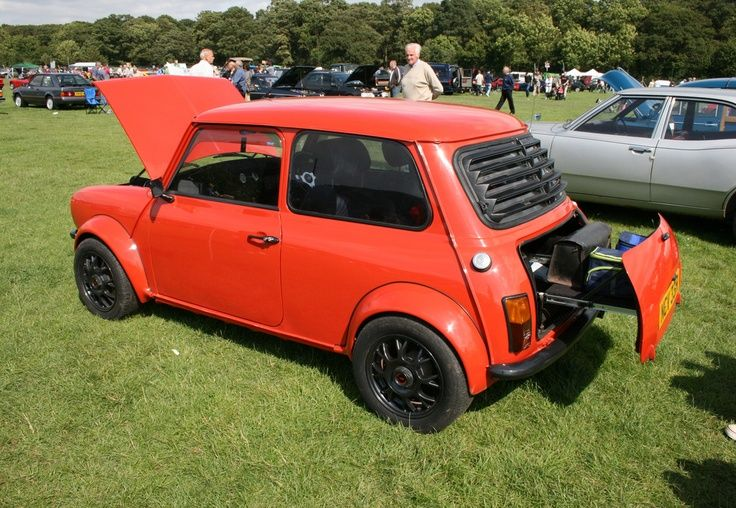 Cool Pictures Of Cars >> the real Mini | the real Mini | Pinterest | Minis, Classic mini and Cars