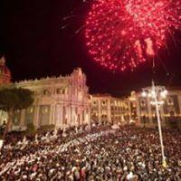 Pacchetto Festa di SantAgata St. Agatas Celebration Package - Tumit Eventi