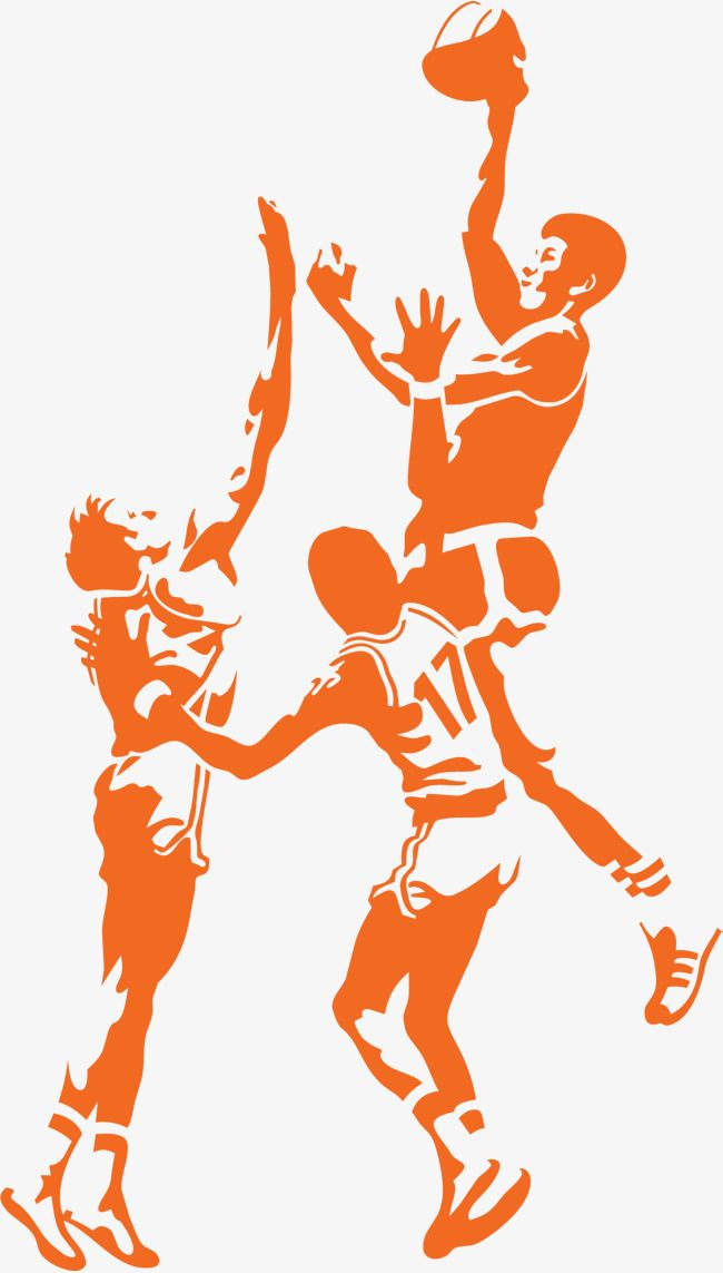 Basketball Player, Basketball Vector, Vector, Basketball