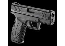 SPRINGFIELD ARMORY XD(M)-3.8 COMPACT 9MM