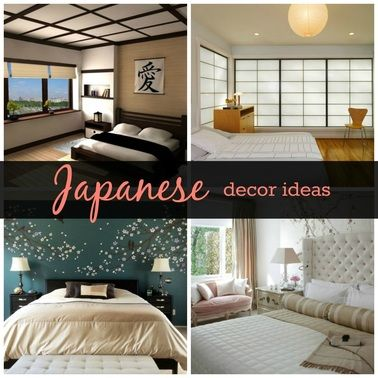 #japanese #decorideas #bedroom #homedecor #roomdecor