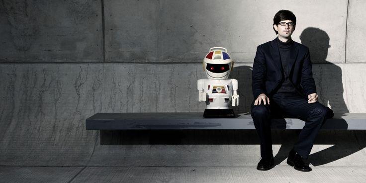 Die WIRED Top 5 der Haushaltsroboter