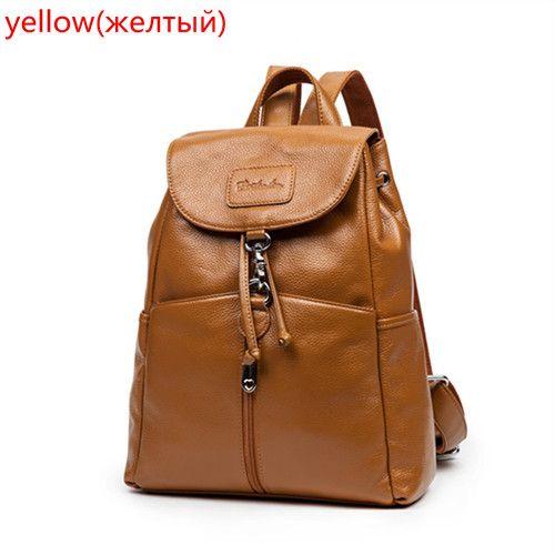 Bostanten женщины рюкзак известная марка дизайнер из натуральной кожи дамы рюкзаки для девочек подростков сумка для ноутбука мешок школы купить на AliExpress