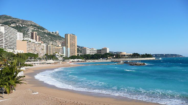Kemwel Travel Blog » Top 4 French Riviera Beaches from Monaco to ...