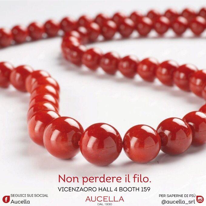 Natural Red Mediterranean Coral necklaces
