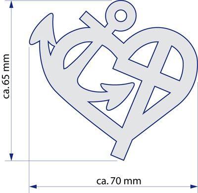 Mo Man Tai Design - Sleutelhanger Geloof Hoop & Liefde | Sleutelhangers | kunstcadeaushop