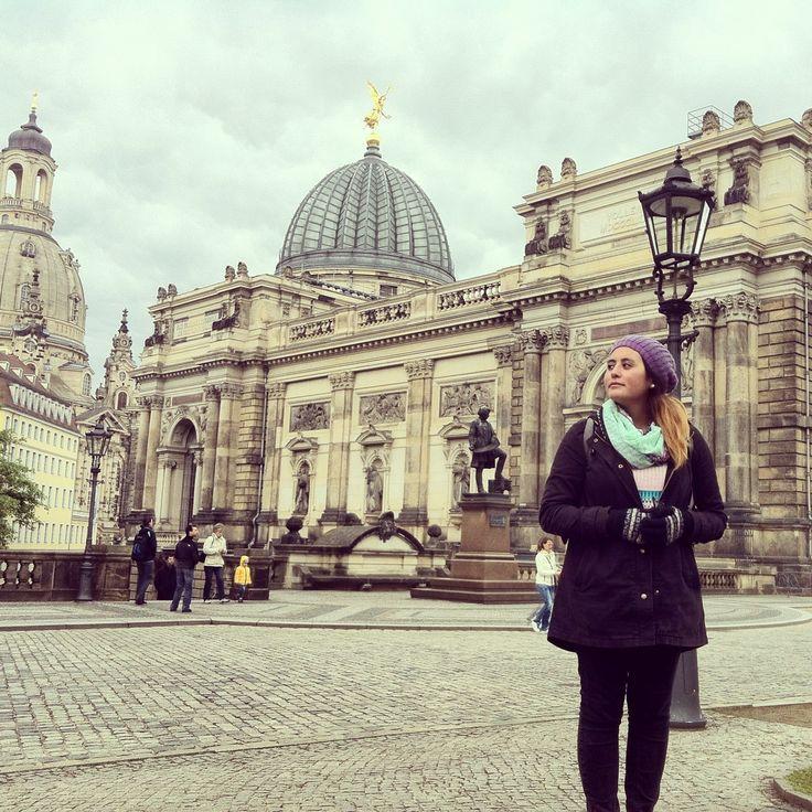 Dresden, Alemania.