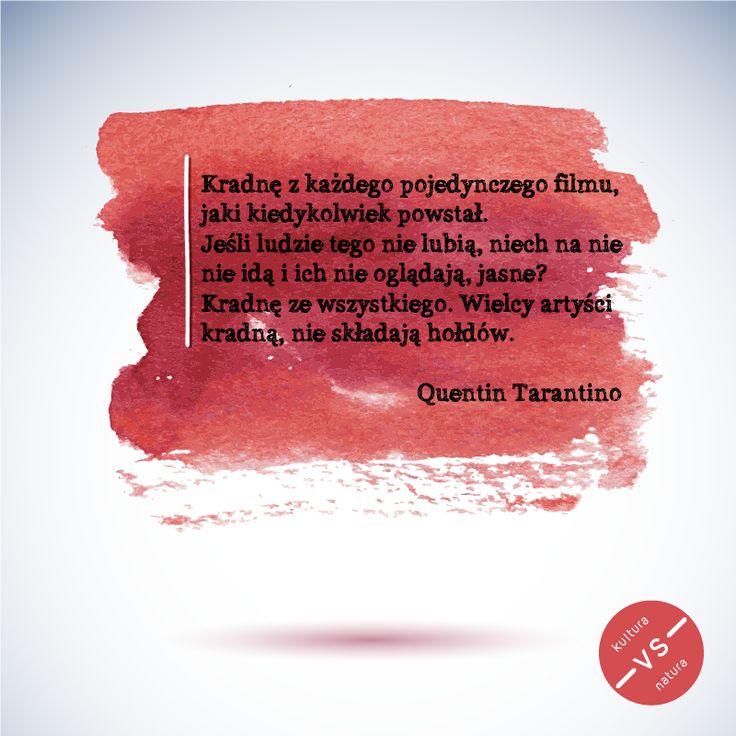 Quentin #Tarantino #film #quote