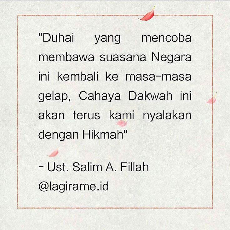 . Tatkala gelap telah memuncak pertanda pagi akan segera tiba. Kebangkitan Islam dari timur bi idznillah. Aamiin. .  Follow @IndonesiaBertauhid  Follow @IndonesiaBertauhid  Follow @IndonesiaBertauhid  http://ift.tt/2f12zSN