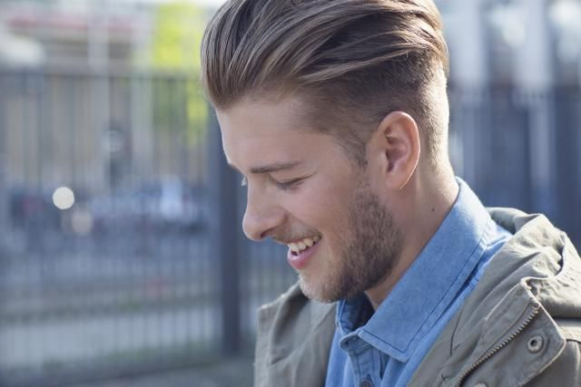 cool 30 Beautiful Taper Fade Haircut Styles For Men - Find Your Lifestyle