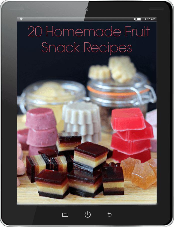 fruit dehydrator healthy gummy fruit snacks