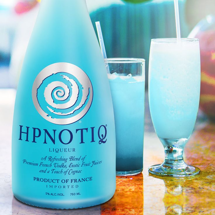 1000+ Images About Hpnotiq Drink Recipes On Pinterest