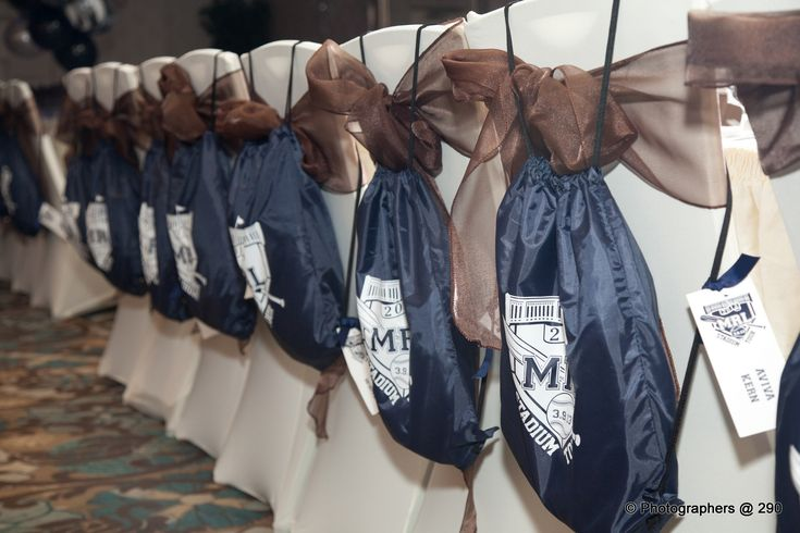 Great idea for bar and bat mitzvah favors