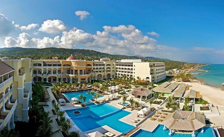 Book Iberostar Grand Hotel Rose Hall All Inclusive, Montego Bay, Jamaica - Hotels.com