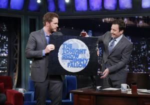 Jimmy Fallon ready to take on prestigious #TV gig as 'The Tonight Show' host