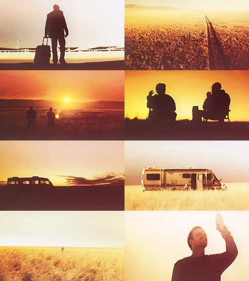 Six Reasons Why Breaking Bad is the Best Show on Television - Forbes. Cinematography!