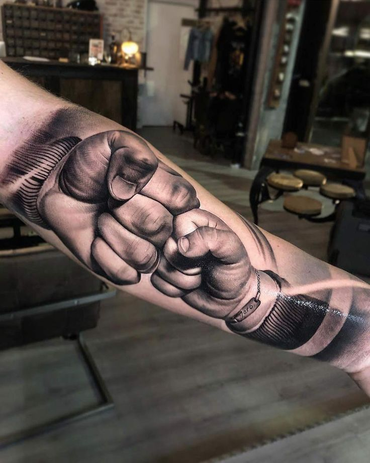 60 epische Tattoos, die alle Männer kopieren möchten