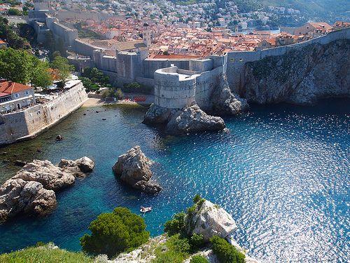 Dubrovnik, Croatia...I need to go asap: Croatiai