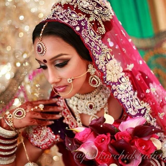 166 Best Bridal Jewellery Collections Images On Pinterest: 17 Best Images About Indian Bridal Collection On Pinterest