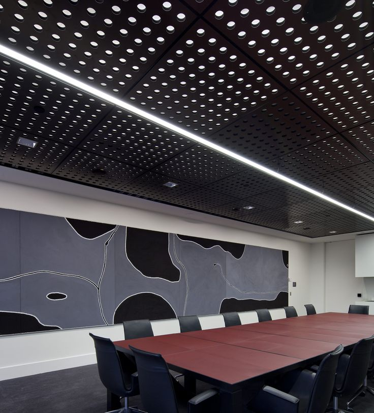 Large Format Acoustical Ceiling Tiles Conhea O Forro