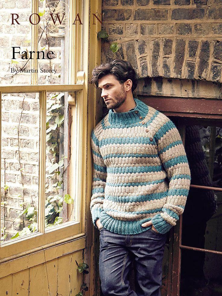Farne - free knitting pattern