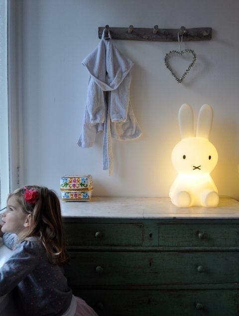 Nijntje lamp Klein | Klevering