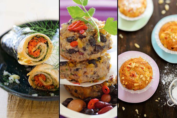 Vegan kochen ist aufwändig? Von wegen!! Wir verraten 3 super einfache Rezepte für Einsteiger, die euch garantiert Lust machen auf veganes Essen!